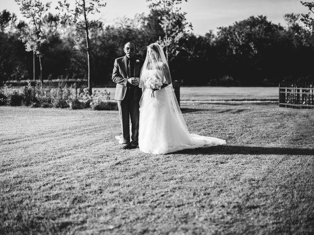 Il matrimonio di Enzo e Sonia a Garlasco, Pavia 35