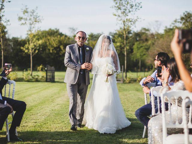 Il matrimonio di Enzo e Sonia a Garlasco, Pavia 36
