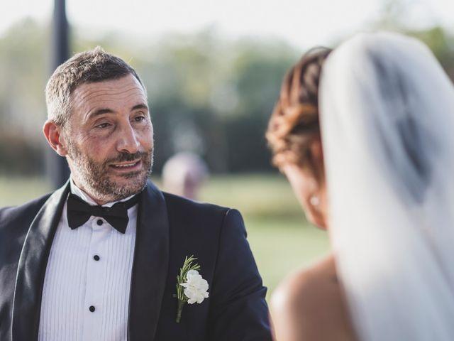 Il matrimonio di Enzo e Sonia a Garlasco, Pavia 38