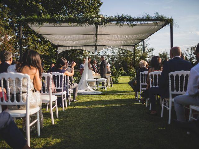 Il matrimonio di Enzo e Sonia a Garlasco, Pavia 40