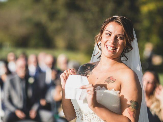 Il matrimonio di Enzo e Sonia a Garlasco, Pavia 41