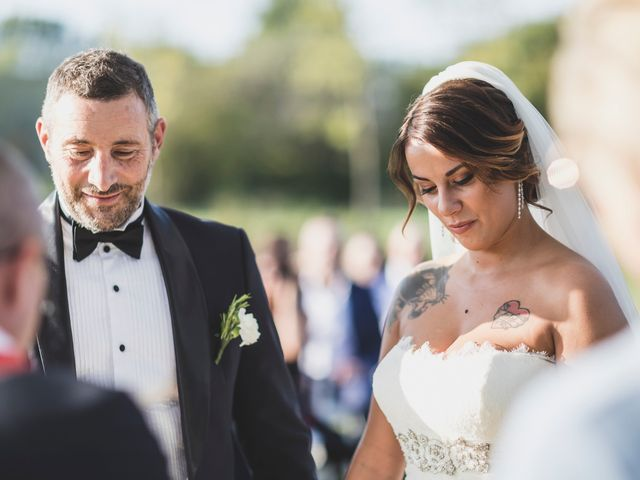 Il matrimonio di Enzo e Sonia a Garlasco, Pavia 42
