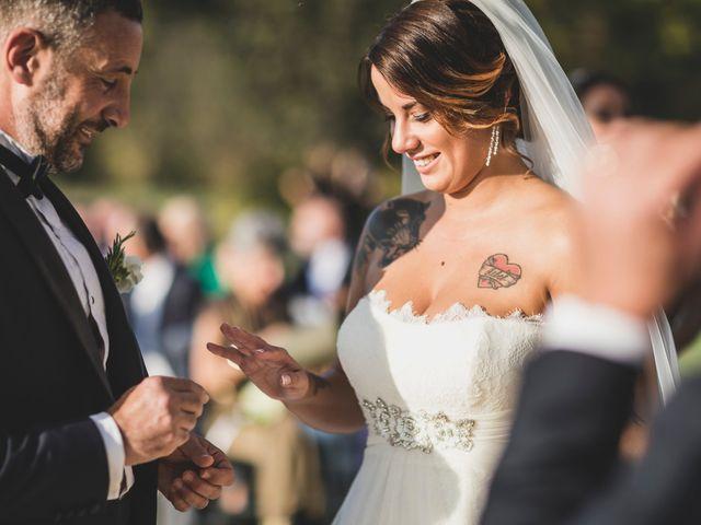 Il matrimonio di Enzo e Sonia a Garlasco, Pavia 43