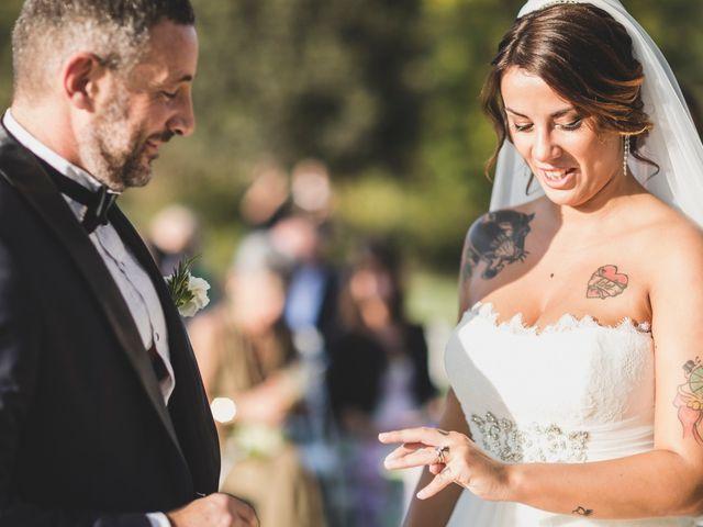 Il matrimonio di Enzo e Sonia a Garlasco, Pavia 44