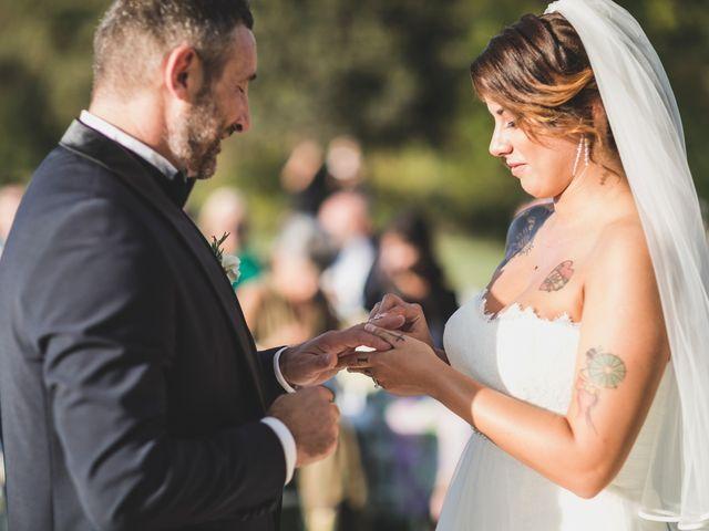 Il matrimonio di Enzo e Sonia a Garlasco, Pavia 45