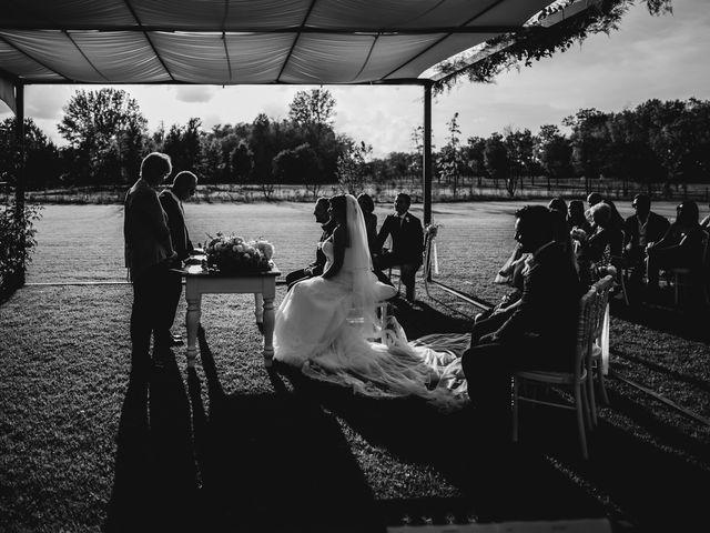 Il matrimonio di Enzo e Sonia a Garlasco, Pavia 46