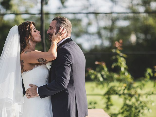 Il matrimonio di Enzo e Sonia a Garlasco, Pavia 47