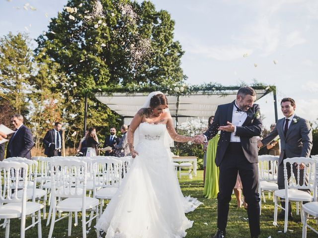 Il matrimonio di Enzo e Sonia a Garlasco, Pavia 48
