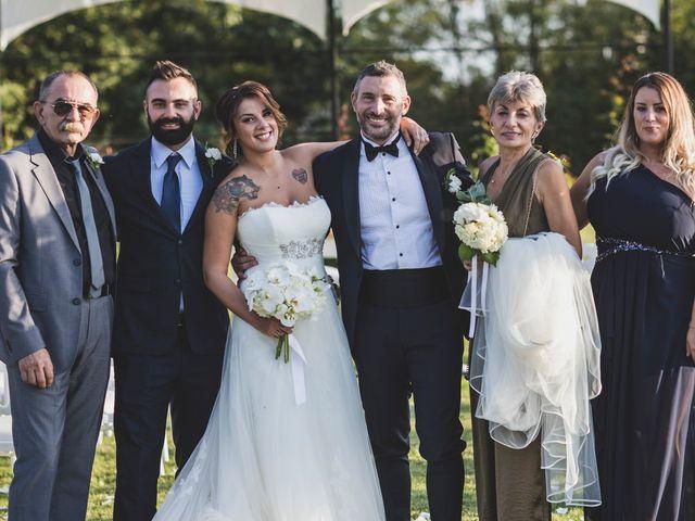 Il matrimonio di Enzo e Sonia a Garlasco, Pavia 51