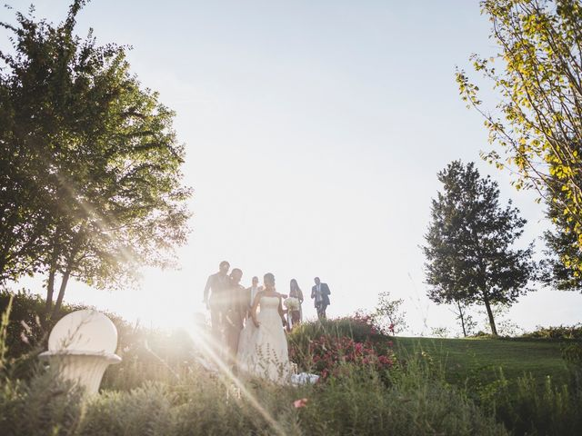 Il matrimonio di Enzo e Sonia a Garlasco, Pavia 54