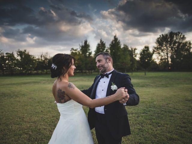 Il matrimonio di Enzo e Sonia a Garlasco, Pavia 2