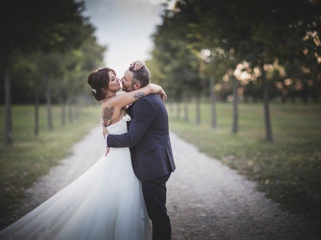 Il matrimonio di Enzo e Sonia a Garlasco, Pavia 62