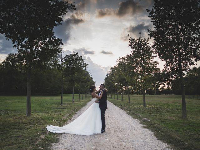 Il matrimonio di Enzo e Sonia a Garlasco, Pavia 63