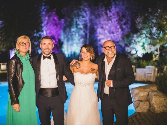 Il matrimonio di Enzo e Sonia a Garlasco, Pavia 70