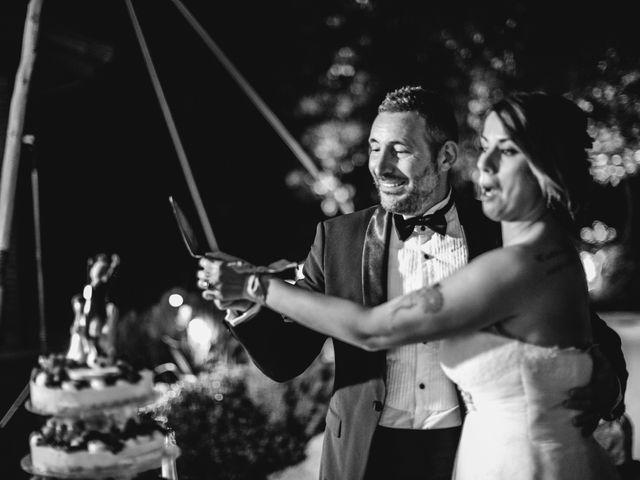 Il matrimonio di Enzo e Sonia a Garlasco, Pavia 71