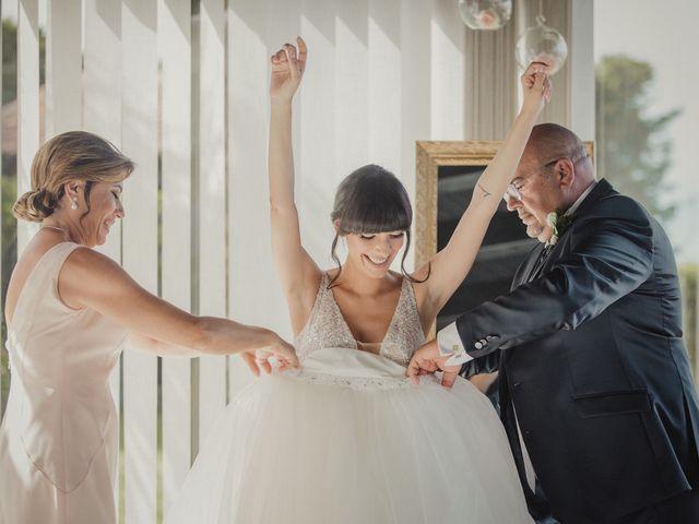 Il matrimonio di Giuseppe e Miriana a Porto Empedocle, Agrigento 4