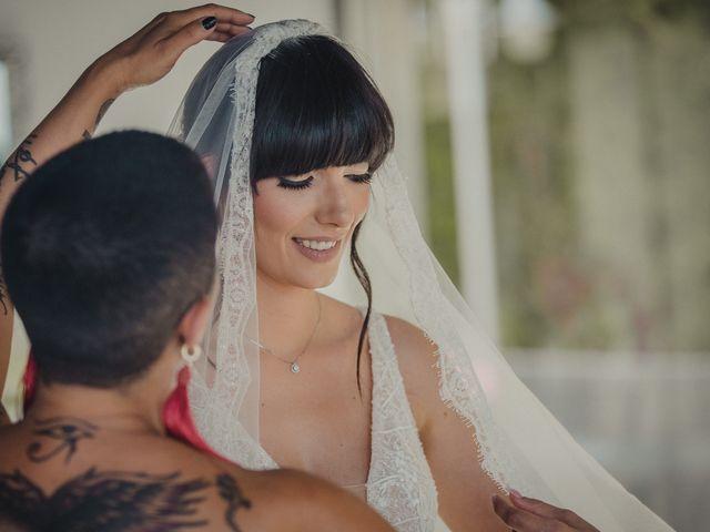 Il matrimonio di Giuseppe e Miriana a Porto Empedocle, Agrigento 5