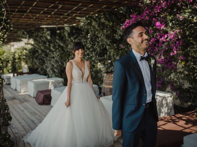 Il matrimonio di Giuseppe e Miriana a Porto Empedocle, Agrigento 9