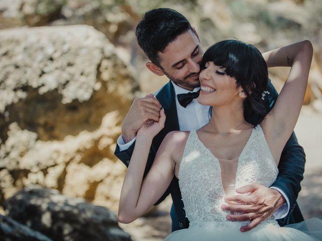 Il matrimonio di Giuseppe e Miriana a Porto Empedocle, Agrigento 11