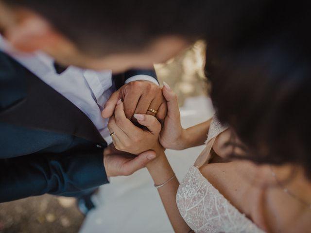 Il matrimonio di Giuseppe e Miriana a Porto Empedocle, Agrigento 12