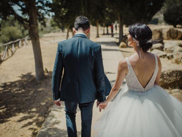 Il matrimonio di Giuseppe e Miriana a Porto Empedocle, Agrigento 13