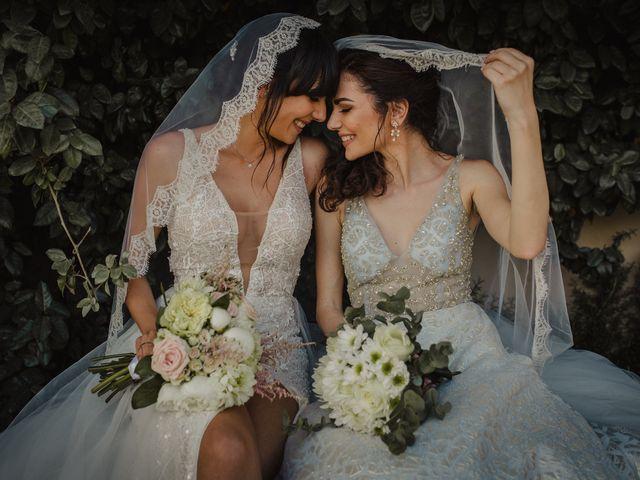 Il matrimonio di Giuseppe e Miriana a Porto Empedocle, Agrigento 18