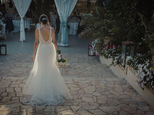 Il matrimonio di Giuseppe e Miriana a Porto Empedocle, Agrigento 19