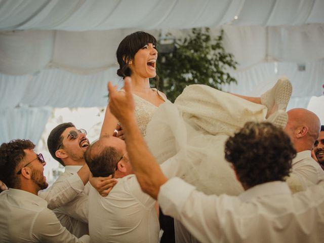 Il matrimonio di Giuseppe e Miriana a Porto Empedocle, Agrigento 20