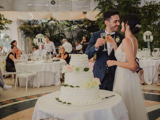 Il matrimonio di Giuseppe e Miriana a Porto Empedocle, Agrigento 23
