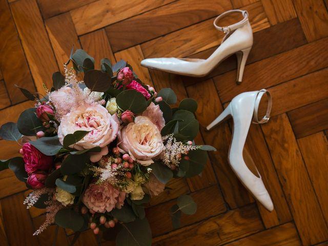 Il matrimonio di Ivan e Silvia a Bologna, Bologna 9