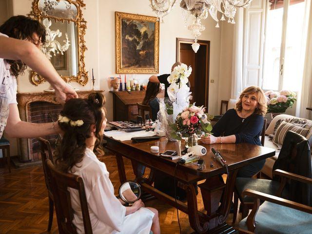 Il matrimonio di Ivan e Silvia a Bologna, Bologna 13