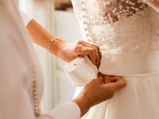 Il matrimonio di Ivan e Silvia a Bologna, Bologna 16
