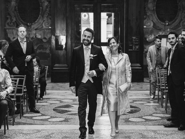 Il matrimonio di Ivan e Silvia a Bologna, Bologna 22
