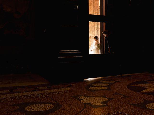 Il matrimonio di Ivan e Silvia a Bologna, Bologna 25