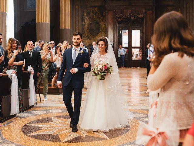 Il matrimonio di Ivan e Silvia a Bologna, Bologna 26