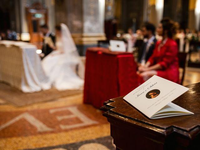 Il matrimonio di Ivan e Silvia a Bologna, Bologna 29