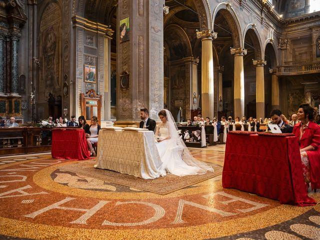 Il matrimonio di Ivan e Silvia a Bologna, Bologna 30