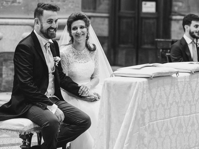 Il matrimonio di Ivan e Silvia a Bologna, Bologna 31