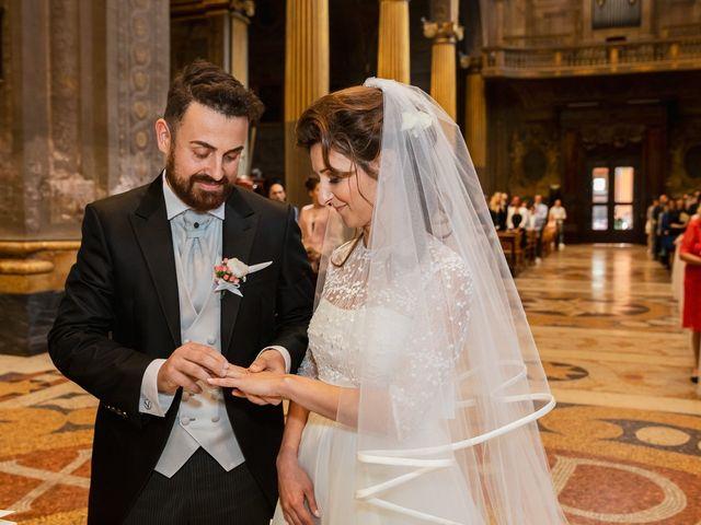 Il matrimonio di Ivan e Silvia a Bologna, Bologna 32
