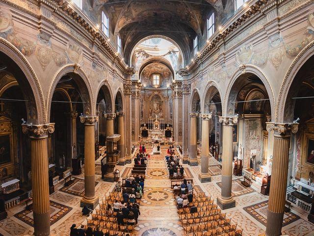 Il matrimonio di Ivan e Silvia a Bologna, Bologna 33
