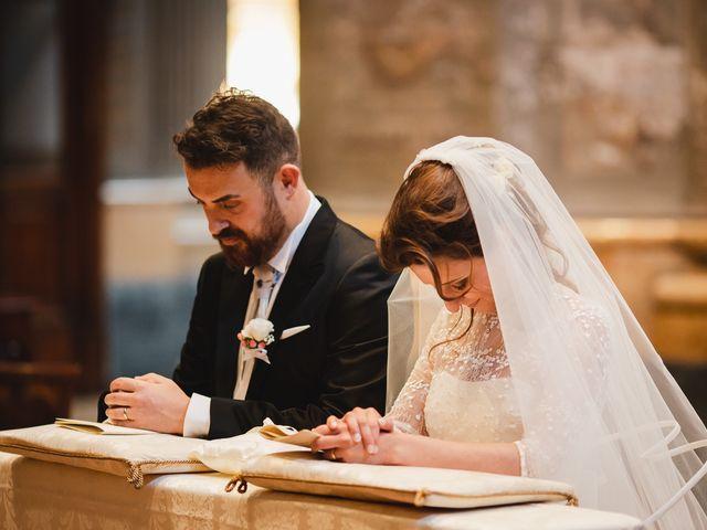 Il matrimonio di Ivan e Silvia a Bologna, Bologna 34
