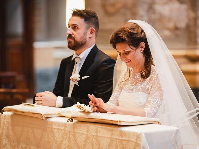 Il matrimonio di Ivan e Silvia a Bologna, Bologna 35