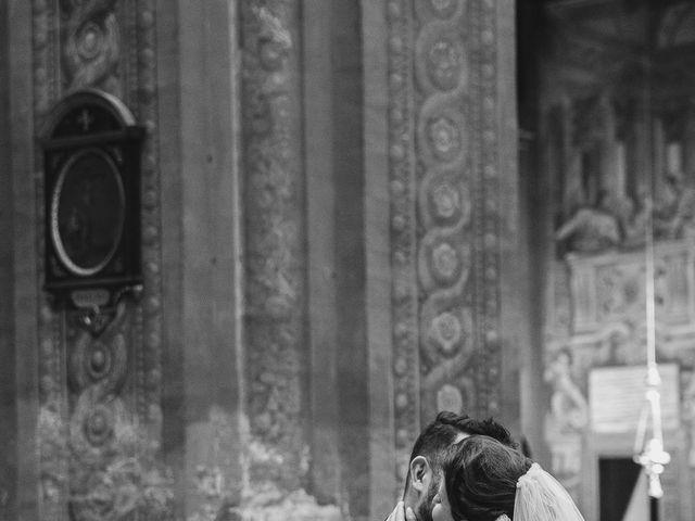 Il matrimonio di Ivan e Silvia a Bologna, Bologna 36