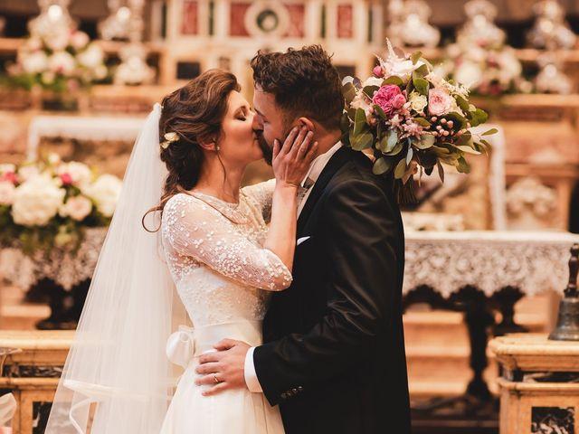 Il matrimonio di Ivan e Silvia a Bologna, Bologna 38