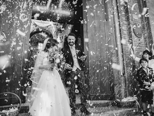 Il matrimonio di Ivan e Silvia a Bologna, Bologna 1