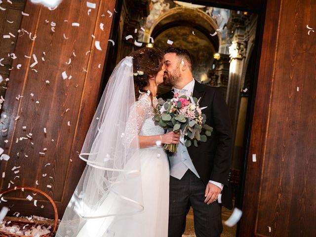 Il matrimonio di Ivan e Silvia a Bologna, Bologna 40