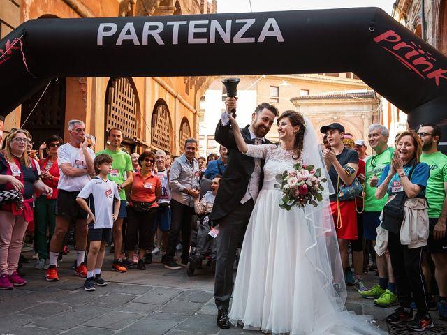 Il matrimonio di Ivan e Silvia a Bologna, Bologna 42