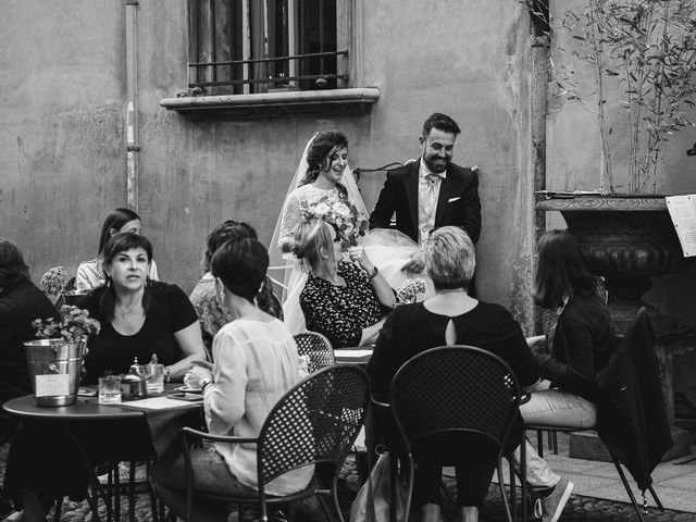 Il matrimonio di Ivan e Silvia a Bologna, Bologna 43