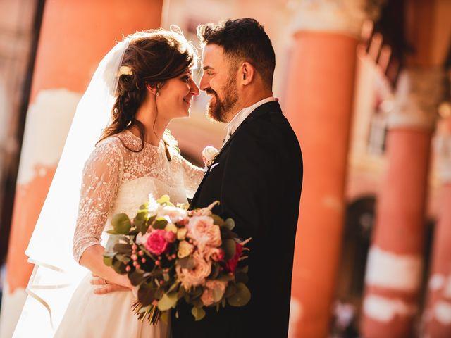 Il matrimonio di Ivan e Silvia a Bologna, Bologna 44
