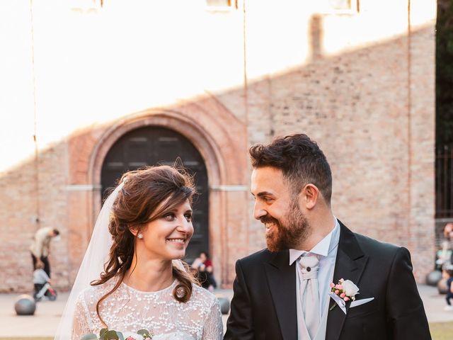Il matrimonio di Ivan e Silvia a Bologna, Bologna 46